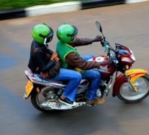 Rwanda: les taxis-motos vont passer au paiement numérique d'ici mai