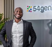 La startup africaine de génomique 54Gene a levé 15 millions $ dirigée par Adjuvant Capital