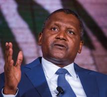 Dangote Group et MTN sont les marques africaines les plus admirées