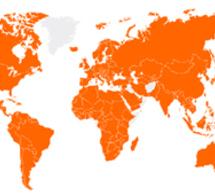L'Afrique du Sud, point de départ du programme d'expansion d'Orange dans le monde