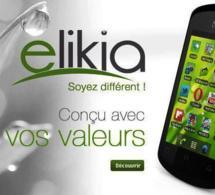 VMK dévoile le premier smartphone africain