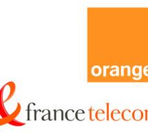 France Télécom-Orange à la conquête de l'Afrique