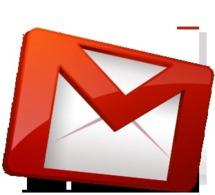 "Gmail lance le ""mail-sms"" dans trois pays africains"