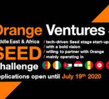 MEA Seed Challenge : Orange va financer les meilleures start-up de la région MEA