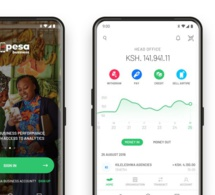 Kenya: Safaricom lance l'application Lipa Na M-Pesa Business