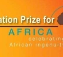 Prix de l'Innovation pour l'Afrique à Dakar au Sénégal : l'innovation pour une croissance économique rapide