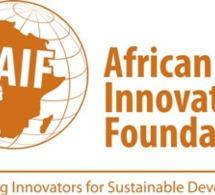 Dépôt des candidatures pour le Prix de l'innovation pour l'Afrique