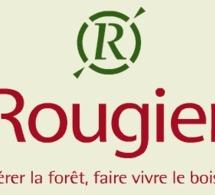 Un nouveau site pour le Groupe Rougier : www.rougier.fr