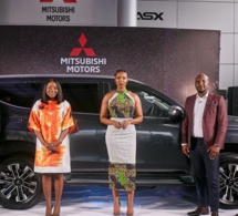 Mitsubishi lance un showroom virtuel au Nigéria