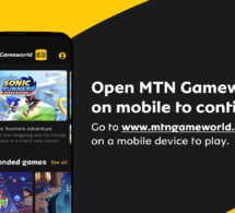 MTN Nigeria se lance sur le marché du jeu