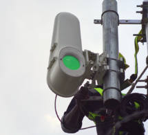 Google lance son projet d'internet haut débit par faisceaux lumineux en Afrique