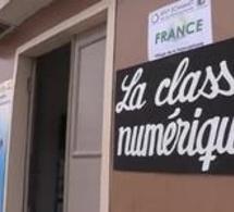 Les classes numériques se portent bien au Sénégal