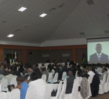 IT Forum informatique de la SADC : vers une harmonisation des méthodes de travail de différentes banques centrales