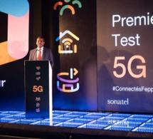 Sénégal : Sonatel prêt à passer à la 5G