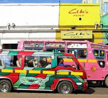 Kenya : Safaricom et 28 autres entreprises technologiques autorisées à proposer le paiement mobile dans les Matatus