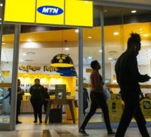 Nigeria : MTN va investir 1,46 milliards $ alors que le nombre de ses abonnés a chuté de 7,6 millions