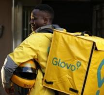 Glovo, l'application de livraison à la demande arrive au Nigeria
