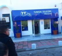 Tunisie: plus de quatre milles salariés menacés par la restructuration de Tunisie Télécom