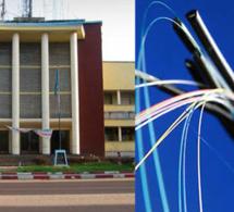 Congo-Kinshasa: L'installation de la fibre optique à Kinshasa progresse bien !