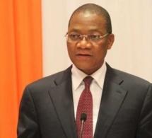 Cote d'Ivoire: Bruno Koné explique la stratégie du gouvernement pour le passage à l'économie numérique