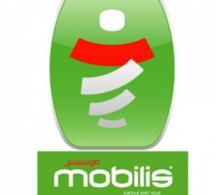 Algérie: Mobilis enregistre des résultats positifs en hausse à 79 millions de dollars