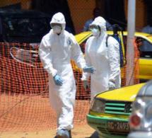 Guinée: OpenStreetMap met la cartographie de l'épidémie d'Ebola en ligne
