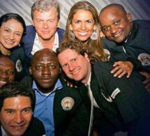 Congo-Kinshasa: Cajetan Nagua, Directeur régional de Tigo RDC, récompensé à Miami