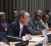 Afrique: le premier portail web d'appui aux victimes du terrorisme lancé par l'ONU
