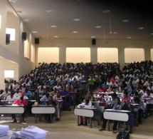 Sénégal: L'UCAD inaugure l'interconnexion Wifi destinée à son campus social