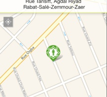 """Maroc: """"Taxiii"""", une application inédite pour réserver un taxi en un clic"""