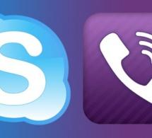 Tunisie: Le gouvernement se prononce à propos de l'éventuelle suppression de Viber et skype