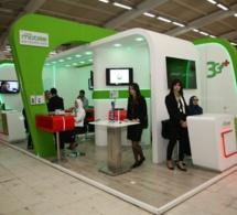 Algérie: La 3G à très haut débit arrive pour la première fois en Afrique