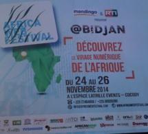 Cote d'Ivoire: Top départ de la première édition d'Africa Web Festival