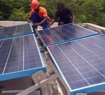 Sénégal: Démarrage du programme d'installation de stations solaires pour recharger les mobiles