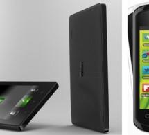 Congo-Brazzaville: Deux nouveaux mobiles VMK sur le marché