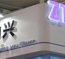 L'équipementier télécom chinois ZTE se lance à son tour en Afrique