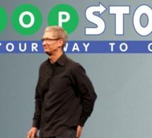 Apple rachète l'app nigériane de navigation HopStop pour 1 milliard $