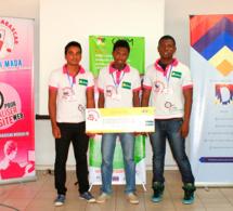 WebCup Madagascar: 24 heures pour créer un site Internet