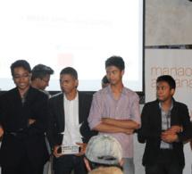 Madagascar: Smart apps challenge – Le premier prix pour l'appli « Bachelier Malagasy »