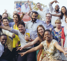 Rwanda: une nouvelle plaque tournante de l'innovation ouvre à Kigali