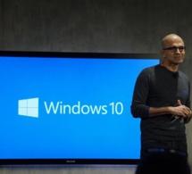 Microsoft lance Windows 10 au Kenya