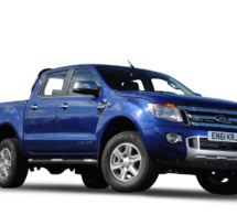 Ford va commencer à assembler des véhicules au Nigeria