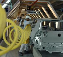 Volkswagen va investir 340 millions de dollars dans l'industrie automobile sud-africaine