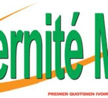 Cote d'Ivoire : Le journal Fraternité Matin désormais disponible en version numérique