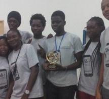 Sénégal : L'équipe Mb@l-it vainqueur du concours de création d'applications pour la gestion des déchets