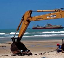 Algérie: Rupture de l'internet due à l'endommagement de câbles au large d'Annaba