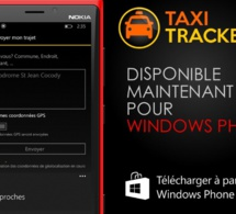 La start-up africaine de la semaine: Taxi Tracker