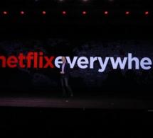 Netflix désormais disponible dans plusieurs pays africains