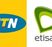 MTN engagé dans un nouveau conflit judiciaire avec Etisalat au Nigeria
