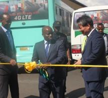 Rwanda : l'Internet 4G lancé dans les bus de Kigali